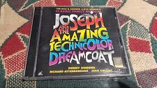 Joseph and the Amazing Technicolor Dreamcoat - VCD
