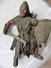 Lord of the Rings Loose Action Figure  LURTZ ORC ToyBiz Rare