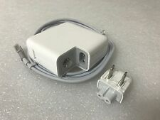 NEW AC Power Adapter/Charger Apple Magsafe 1 MAC A1184 Laptop L TIP MACBOOK NEW