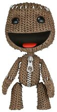 "Little Big Planet - 5"" Action Figure - Series 2 - Happy Sackboy - NECA"