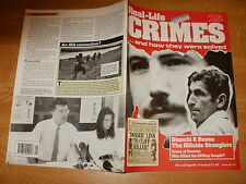 Ken Bianchi & Angelo Buono, REAL CRIME 25, Edith Thompson, Frederick Bywaters.