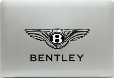 Apple MacBook + Bentley LOGO + Adesivo STICKER SKIN decal