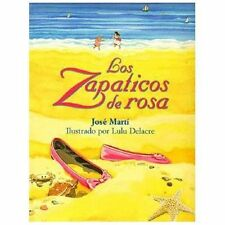 Los zapaticos de Rosa, Jose Marti, Good Book
