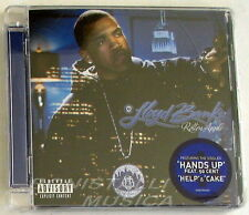 LLOYD BANKS - ROTTEN APPLE - CD Sigillato