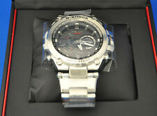 Casio MTG-S1000D-1AJF G-SHOCK MT-G Triple G Watch Japan Model MTG-S1000D-1A New
