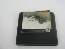 The Duel: Test Drive II, SEGA Mega Drive Game, Trusted Ebay Shop, Cartridge Only