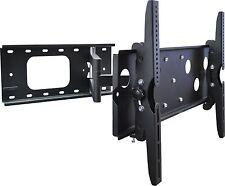 """LCD TV Fernseher Wandhalterung DMP PLB 109 schwarz 23-37"""" 58, 4-94, 0cm max 42kg"""
