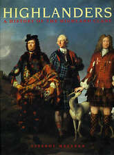 Highlanders A History of the Highland Clans by Maclean, Fitzroy ( Author ) ON Ju