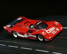 BRM BRM008 Porsche 962 IMSA Coke #5 Kit Slot Car 1/24