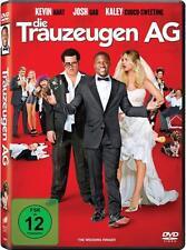Die Trauzeugen AG DVD - Kevin Hart - Comedy Klassiker