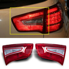 OEM Rear Trunk Tail Light Lamp Inside (L+R 1Set) for KIA 2011-2016 Sportage R