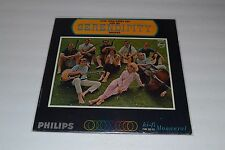 Take Your Shoes Off With The Serendipity Singers~Philips~FAST SHIPPING