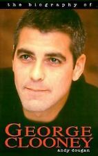 The Biography of George Clooney-ExLibrary