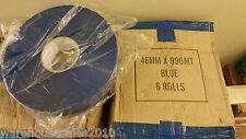 990m Large Roll 48mm Machine Packing Packaging Parcel Tape Industrial