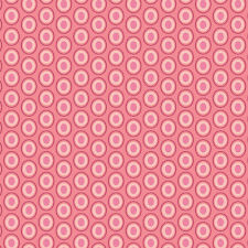 Oval Elements Sweet Pea – Art Gallery Fabric Premium Craft Cotton material FQ