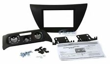 Metra 95-7017B Double DIN Dash Kit for 2002-2007 Mitsubishi Lancer Vehicles