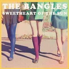 Bangles: Sweetheart of the Sun CD 2011 by The Bangles EXLIBRARY