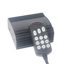 Commander™ 100w Emergency Siren Amplifier with Control Pad - Like Premier Hazard