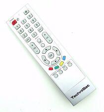 Original Technisat Fernbedienung für Receiver Remote Control silber