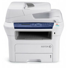 Xerox WorkCentre 3210 All-In-One Laser Printer-18343 Page Count