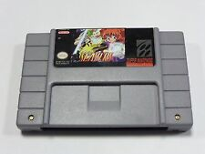 Slayers - Anime game For SNES Super Nintendo - Turn based RPG