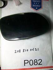 Mercedes w208 r170 clk slk Side Mirror Right PASSENGER GLASS  2088100421 #P082