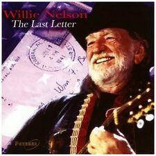 Willie Nelson - Last Letter [New CD]