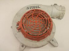 Stihl BG-85 Gas Leaf Blower Fan Housing w/ Cover 4229-701-0613, 4229-706-8000