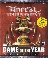 Unreal Tournament 2004 (PC, 2004)