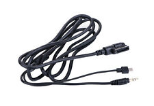 A4A AUX media Interface Cable for Mercedes Benz Charging for Samsung HTC phone
