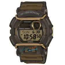 Brand New Casio G-Shock GD-400-9 Grey Resin Band Watch