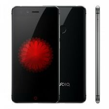Deal 17: Nubia Z11 Mini Dual 32GB 3GB Black color With Manufacturing Warranty