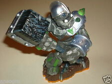 CRUSHER -Skylanders GIANTS loose figure - RARE