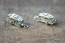 CAMPER RV Camping Trailer Motor Home CHARM - Adorable! Great Gift!