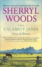 The Calamity Janes: Gina & Emma: To Catch a Thief, Woods, Sherryl, Good Book