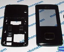 Genuine Lg Chocolate KG800 Black Fascia Cover Housing