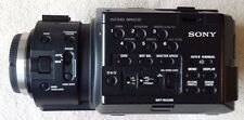 Excellent Condition Sony NEX FS100, w A/C Charger, 2 Sony Batteries, Microphone