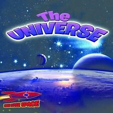 The Universe : From the Big Bang to Deep Space by Mary Kay Carson (2014,...