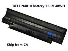 NEW ORIGINAL Genuine Dell J1KND N4010 N5010 Laptop Computer Battery 11.1V 48Wh