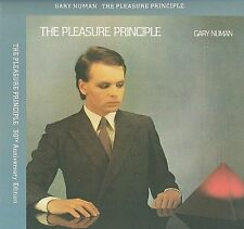 The Pleasure Principle [30th Anniversary Edition] by Gary Numan (CD,...