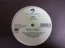 "DISCO 12"" VINILE BB'S - "" TAR-ZAN"" MIX REMIX DANCE ITALIAN STYLE PRODUCTION EX-"
