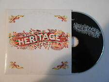 THE HERITAGE ORCHESTRA : MOTHERS AND DAUGHTERS NOW... [ CD SINGLE PORT GRATUIT ]