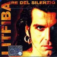 Re Del Silenzio - Litfiba CD C.G.D.