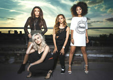 LITTLE MIX WALL ART -A4 POSTER 260GSM