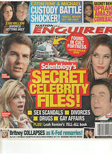 SCIENTOLOGY LISA MARIE SPEARS MONICA SEX TAPE DICAPRIO DEPP WAHLBERGS SELLECK