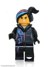 The LEGO Movie MiniFigure - Wyldstyle (Open Mouth)  Set 70819