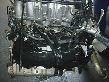 00-04 Xterra Engine 3.3L 6 cylinders Non SuperCharger  Nissan