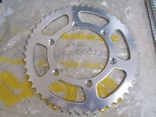 NOS OEM Suzuki Rear Sprocket (NT:51)1980-1996 RM250 64511-00B20