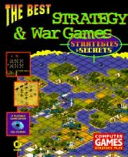 The Best Strategy & War Game: Strategies & Secrets by Computer Game Strategy Pl