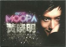 Huang Xiao Ming: Yi Dong Party (Moopa) [NEW]         CD